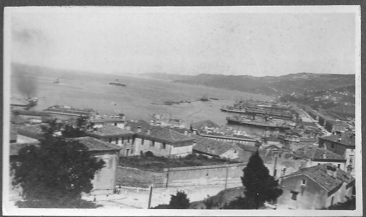 Trieste 1925.