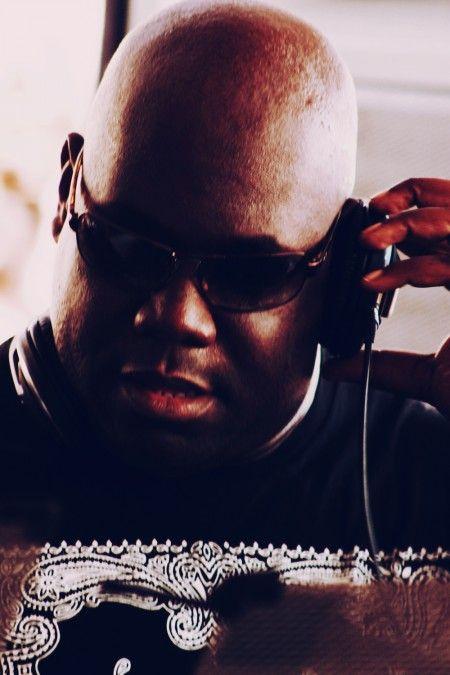 DJ Carl Cox