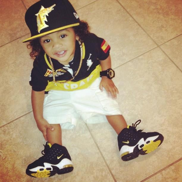 Swagg Baby   Babys   Pinterest   Boys Babies and Baby boy