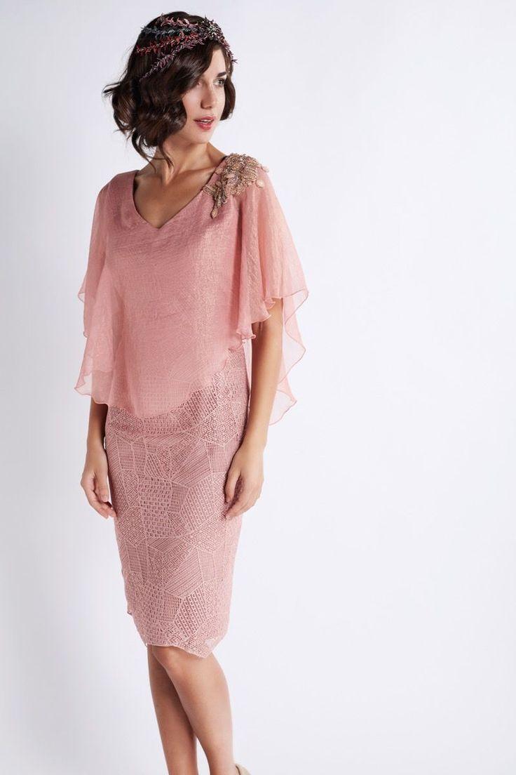 Mejores 1150 imágenes de COSER - Vestidos en Pinterest | Moda ...