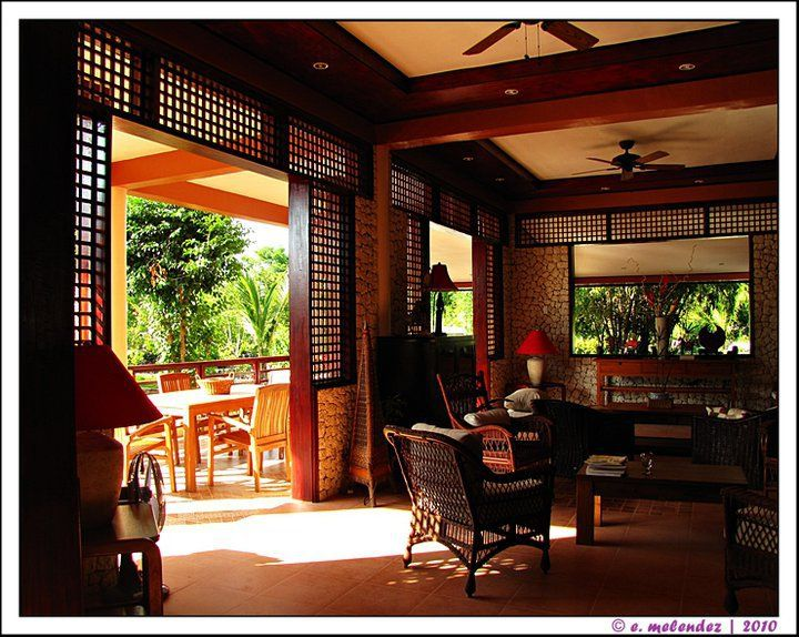 165 best images about filipino home style and design on for Minimalist house thailand
