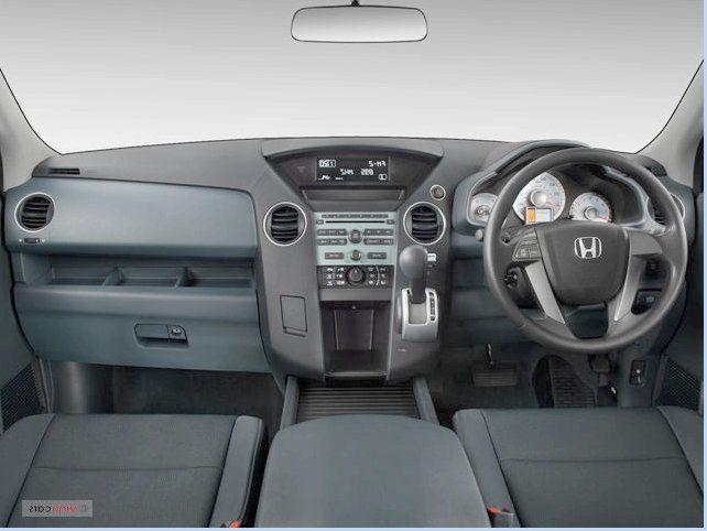 Our test 2010 Honda Pilot   #2010 Honda Pilot #Essays video #The Car Guide #video tests #Videos