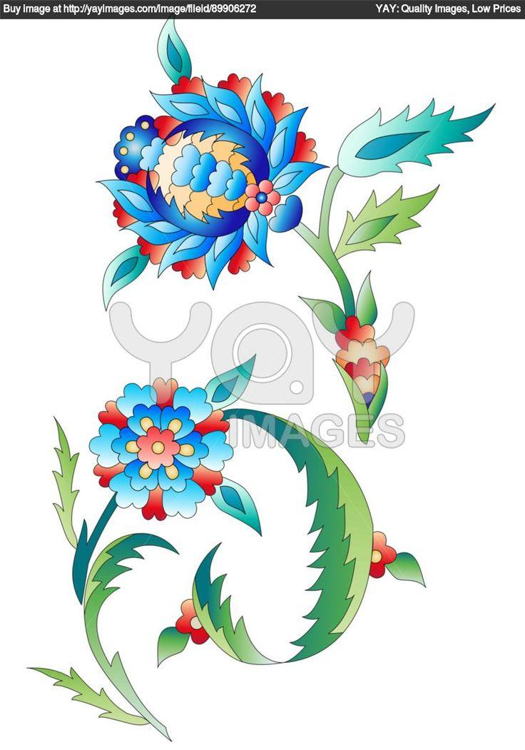 ottoman-art-flowers-ten-55bdc60.jpg (JPEG resim, 847×1210 piksel)