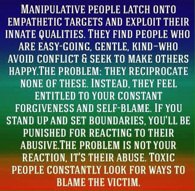 Manipulative Women Quotes: 17 Best Images About Manipulation On Pinterest