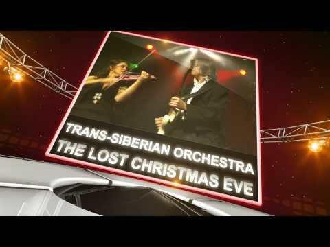 """Don't miss out on Trans-Siberian Orchestra's (TSO) """"The Lost Christmas Eve"""" spectacular show this 2012 holiday season! Get your Trans-Siberian Orchestra tickets here: http://www.ticketcenter.com/trans-siberian-orchestra-tickets or call 1-888-730-7192 (toll free)."""
