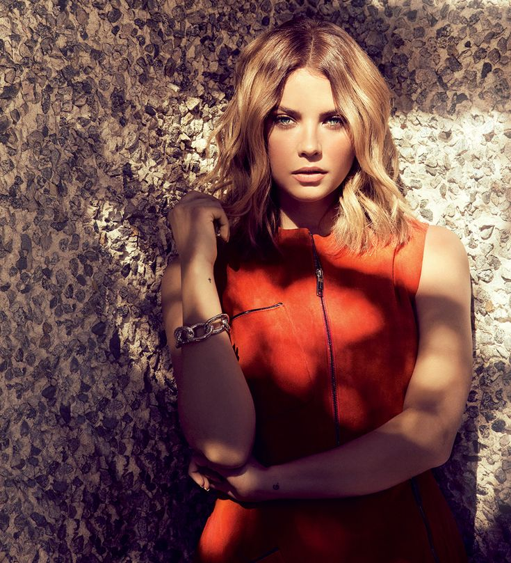 Ashley Benson @itsashbenzo for @oceandrivemag Styled by Giolliosa & Natalie Fuller @sisterstyling