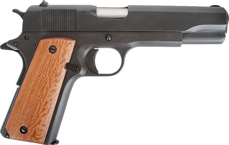 Rock Island 1911 ($480 - Winfree Firearms)