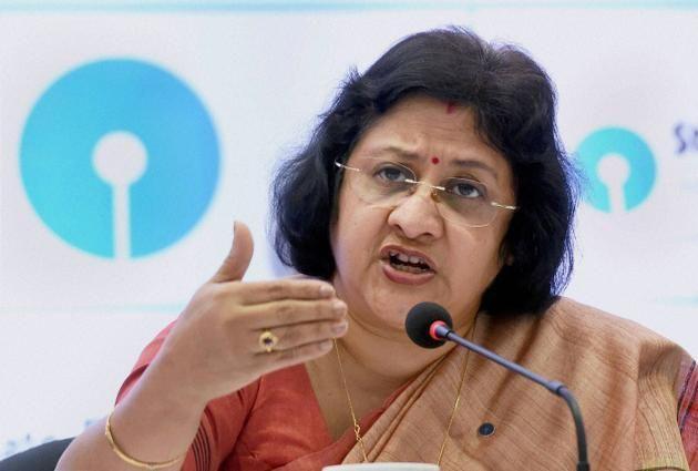 SBI to focus on digital branches: Arundhati Bhattacharya