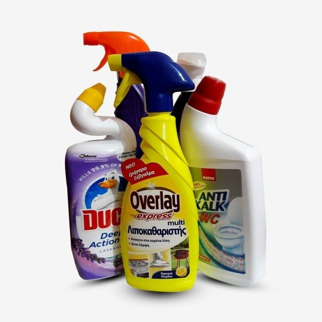 Cleaning Products On Transparent Background Cleaning Products Detergent Products Png Transparent Clipart Image And Psd File For Free Download