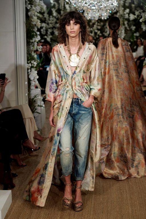 Ralf Loren briljirao u Njujorku: Da li ćemo neke modele uskoro videti na Melaniji?   Moda   Žena