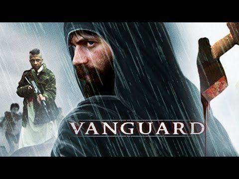 Vanguard   český dabing - YouTube