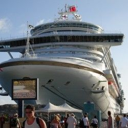 Gay Travel Cruise Ship Passenger Bill of Rights Proposed in Congress