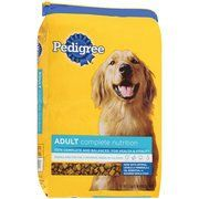 Pedigree Adult Complete Nutrition Dry Dog Food, 17 lb(Pack of 3) ** Learn more by visiting the image link. #DogFood