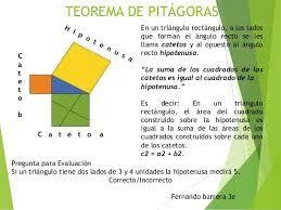 Mejores 8 imágenes de APLICACIONES DEL TEOREMA DE PITAGORAS en ...