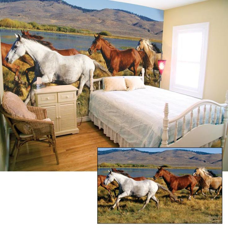 62 best images about kids room ideas on pinterest tween for Bedroom ideas for horse lovers