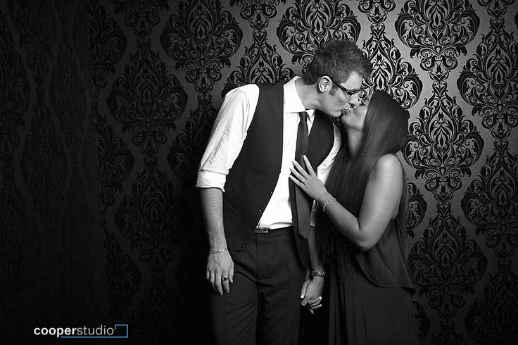 sophisticated couples photos with Cooper Studio