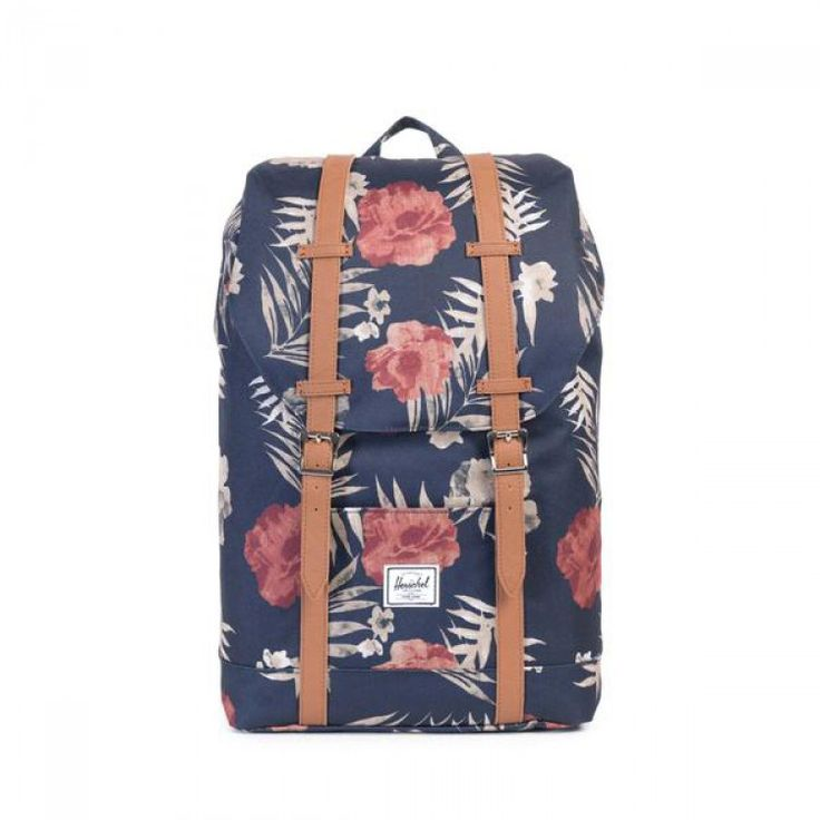 john-andy.com | Herschel Backpack Σακίδιο πλάτης Retreat Mid 10329-01342
