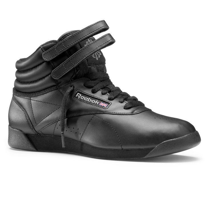 Reebok - Высокие кроссовки Freestyle