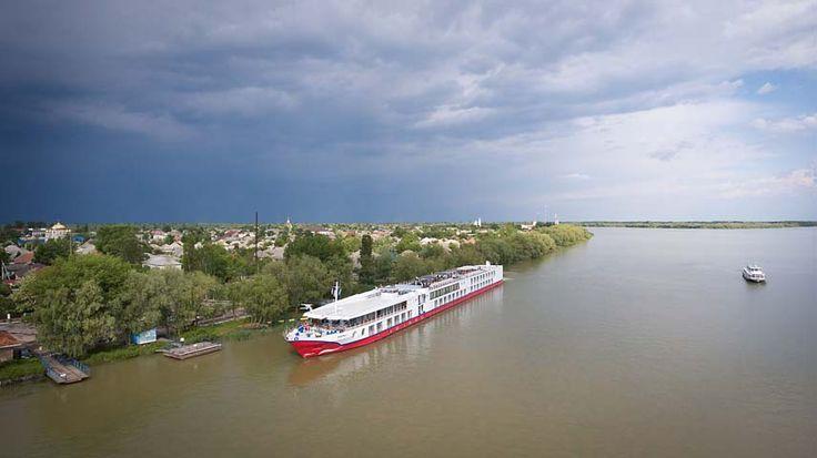 Die Welt mit anderen Augen sehen – Jörg Nährig / nicko cruises Flussreisen Sa, 11. Nov., 10:00 - 10:30 | Weltweit.Reisen