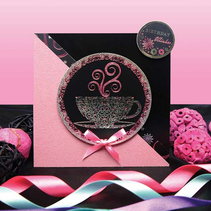 Midnight Elegance Page 2 | Hunkydory Crafts