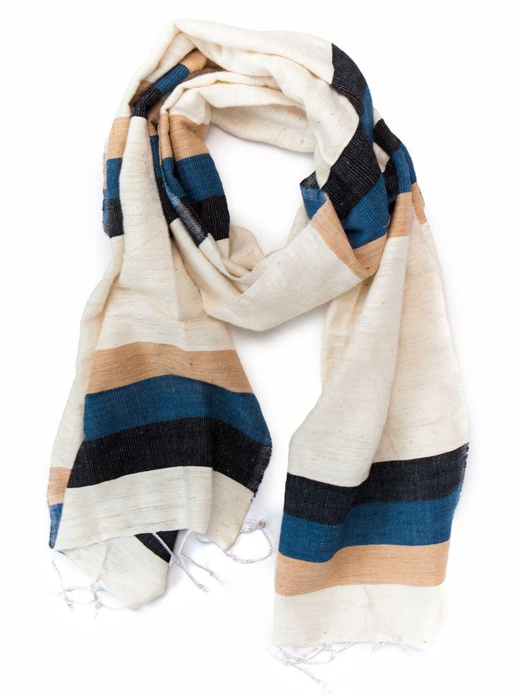 Modal Scarf - love is enough scarf by VIDA VIDA dvaXM0kw7