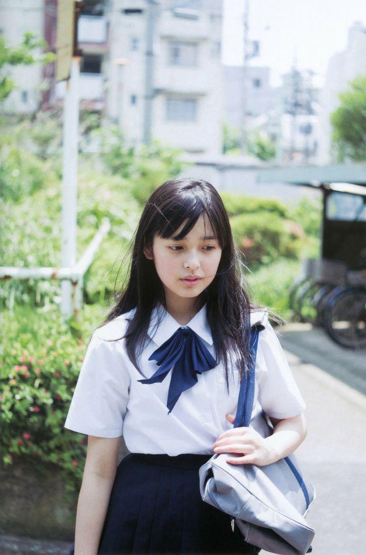 Best 25 School Girl Japan Ideas On Pinterest  Japanese -6093