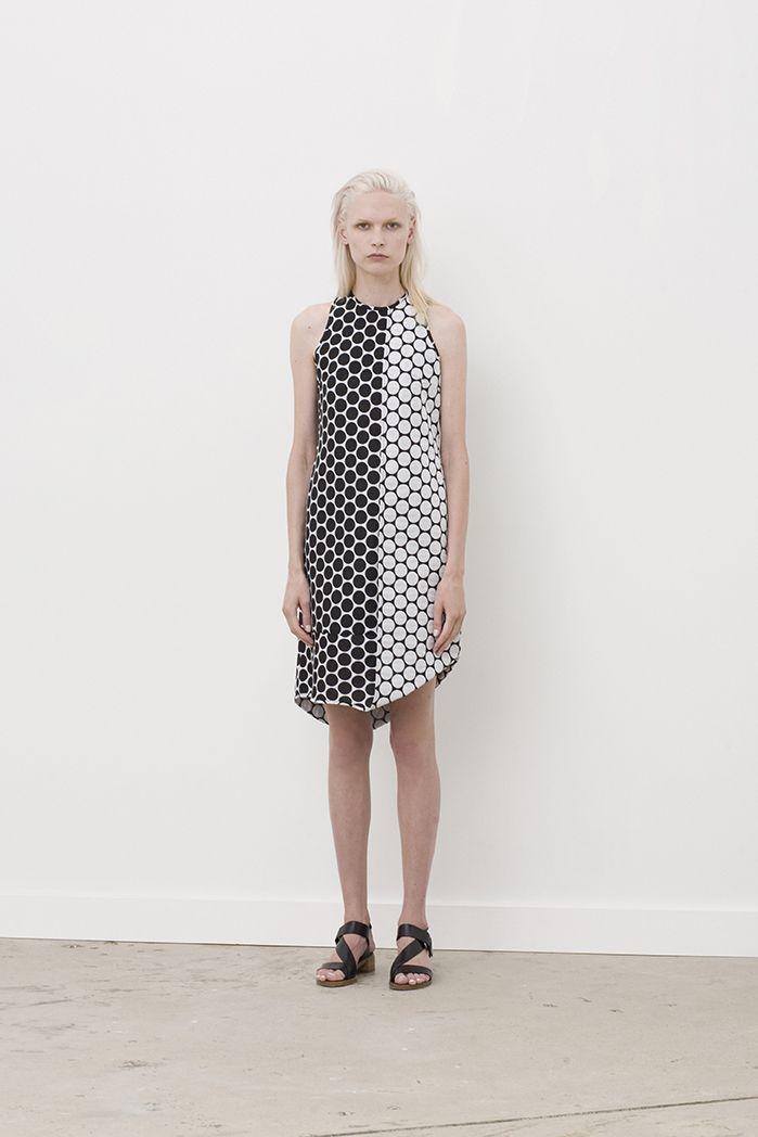 Spies singlet dress