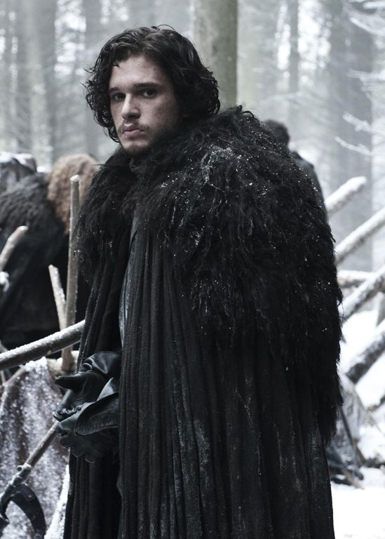 Kit Harington, the actor who plays Jon Snow in Game of Thrones, talks about filming in the freezing temperatures of Iceland | Svava Sparey Yoga Holidays #iceland