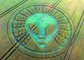 UFO a Mimozemšťania | CEZ OKNO