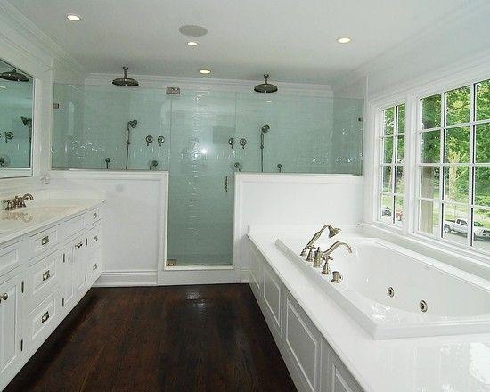 Best 25  Traditional bathroom design ideas ideas on Pinterest   White traditional  bathrooms  Traditional bathroom mirrors and Traditional storage cabinetsBest 25  Traditional bathroom design ideas ideas on Pinterest  . Traditional Bathroom Designs. Home Design Ideas