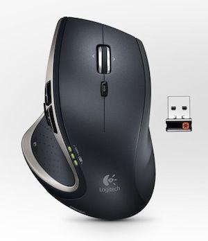 Five Best Desktop Mice