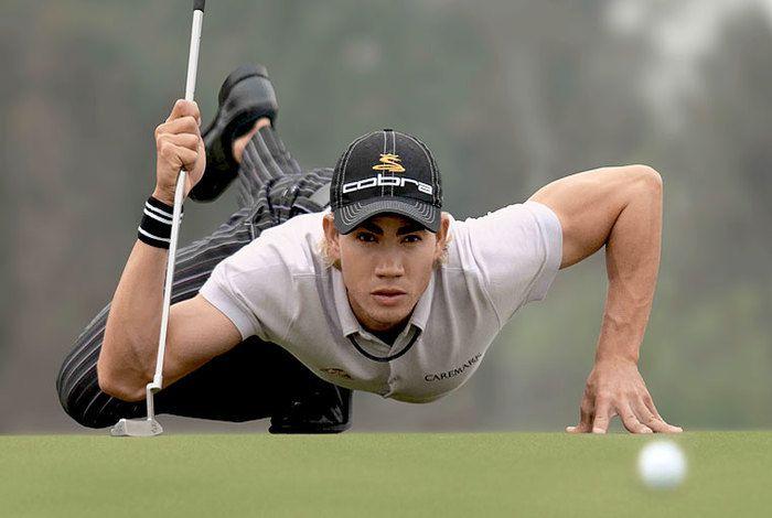 Bons Plans Golf vous propose quelques astuces pour mieux Putter ! C'est le cadeau du mardi :) (Cliquez sur le lien pour en savoir +) #golf #putting #cadeau