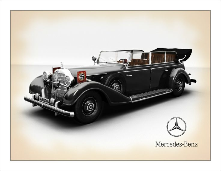 Mercedes benz 770 k ss for Mercedes benz 770 for sale