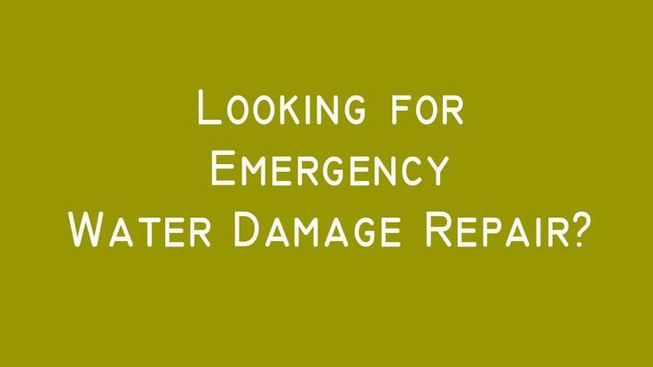 Water Damage Restoration Home Repair in Black Canyon City AZ https://youtu.be/MkHlCqSU2sk