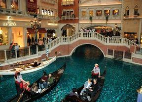 hoteles tematicos | Los hoteles temáticos delujo están de moda y Las Vegas es tu destino ...