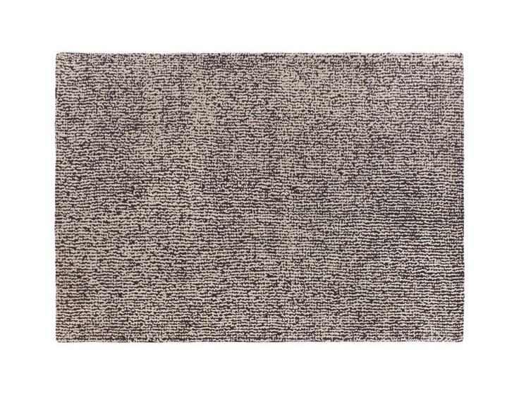 Broken Lines håndknyttet gulvteppe. 170x240cm. Kr. 5065,-