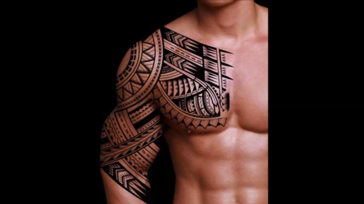 "Male Henna Tattoos: In Case You Haven't Noticed By Now, This ""henna"" Is"