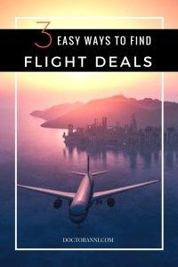 Flight-Deals-Pin-1-200x300 3 Ways to Find the Best Flight Deals Without Breaking a Sweat