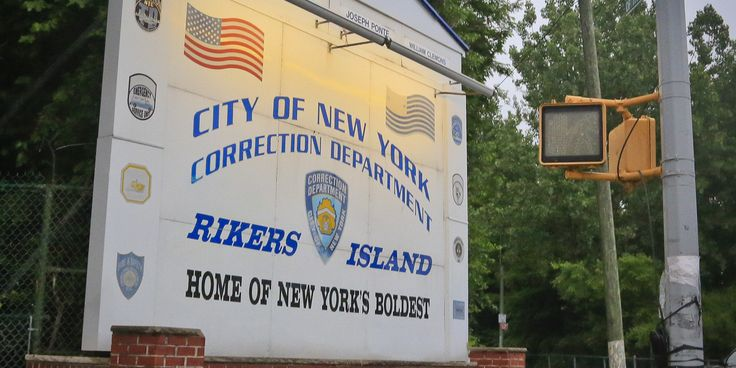 Rikers Island Inmate Says He Was Beaten And Sodomized By Guard