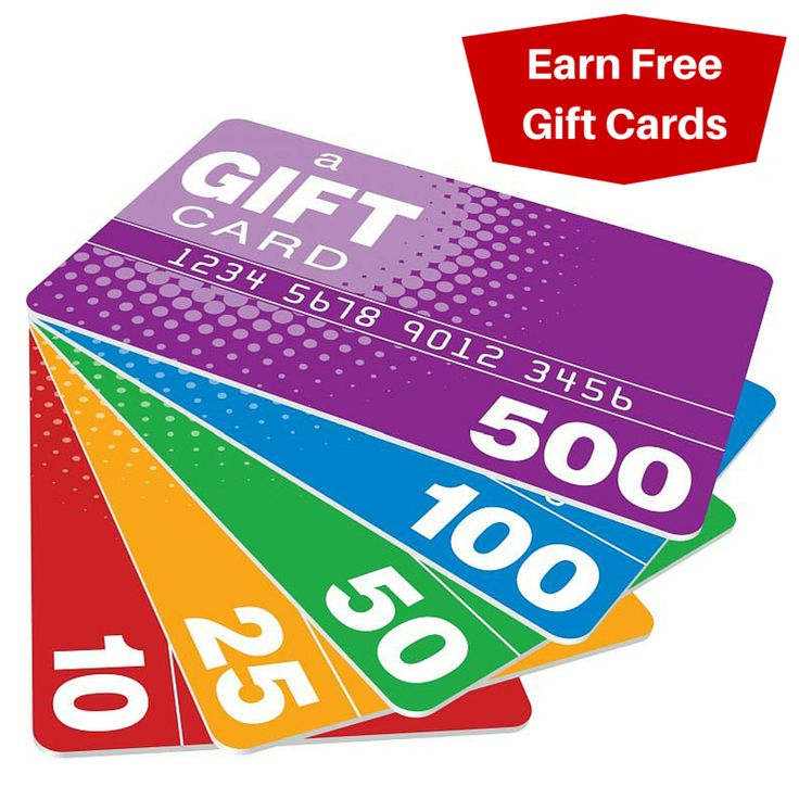 Gift vouchers online 25 pinterest get free gift card or paypal cash earn 5 by surveys negle Gallery