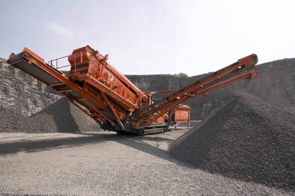 Crushing And Screening Equipment - Importance Of Risk Assessment