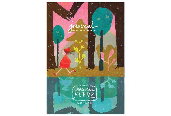 Journal bosque