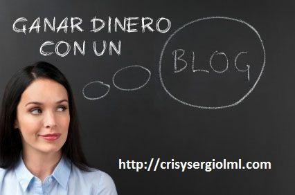 ayudamos a las personas a hacer dinero on line, una nueva realidad ecónomica es posible. http://crisysergiolml.com