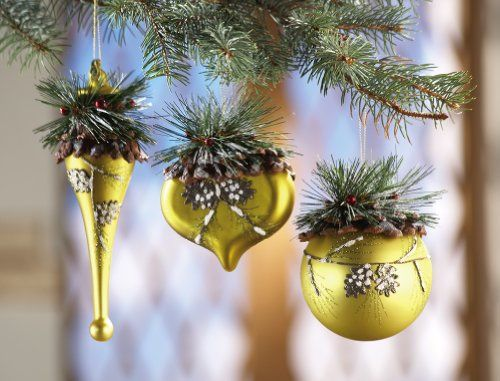 57 best Christmas Tree Decor images on Pinterest | Christmas trees ...