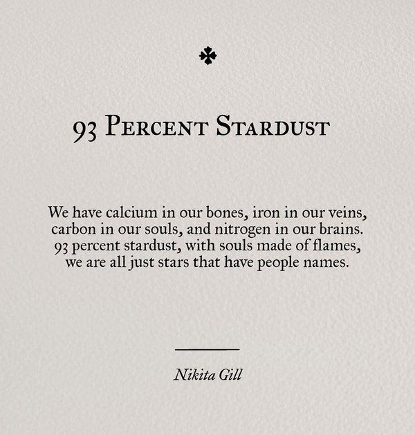 stardust*