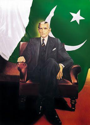 Great Leader Quaid -e- Azam : Birthday 25 december