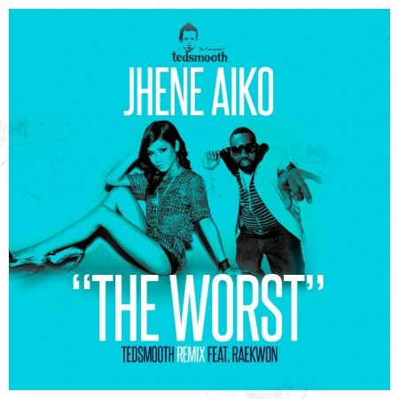 76 Jhene Aiko Living Room Flow M4a Jhene Aiko Ft Raekwon The Worst Ted Smooth Remix