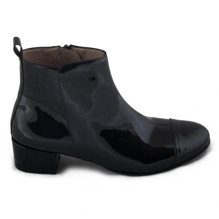 Nae   Janeth boot   $133 · Vegane SchuheBegehbarer  KleiderschrankStiefelettenSchuh StiefelSchwarz ...