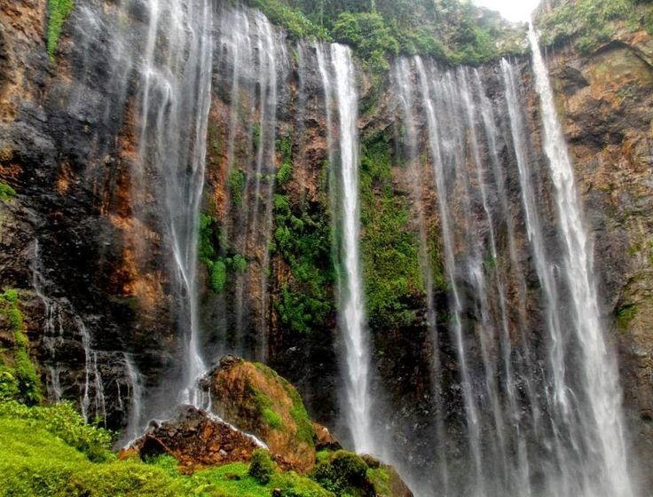 5 Air Terjun yang Wajib Anda Kunjungi di Malang ~ Apa Aja Lah...