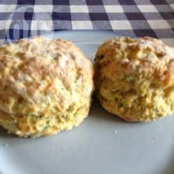 Recipe Picture:Savoury Vegetable Scones